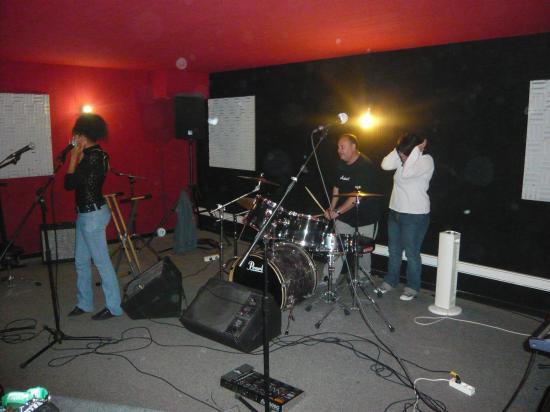 Le studio UP Line