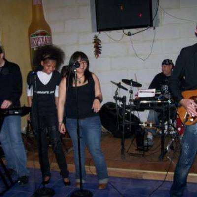 TAPAS CLUB CHAMPIGNY 2009